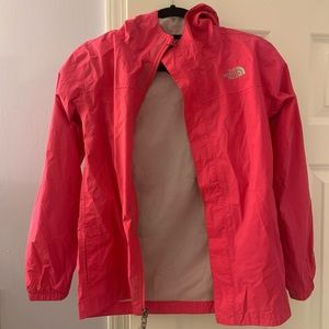 TheNorthFace Youth Zipline Rain Jacket